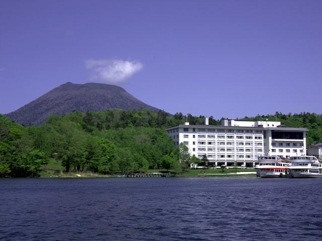 ホテル阿寒湖荘イメージ