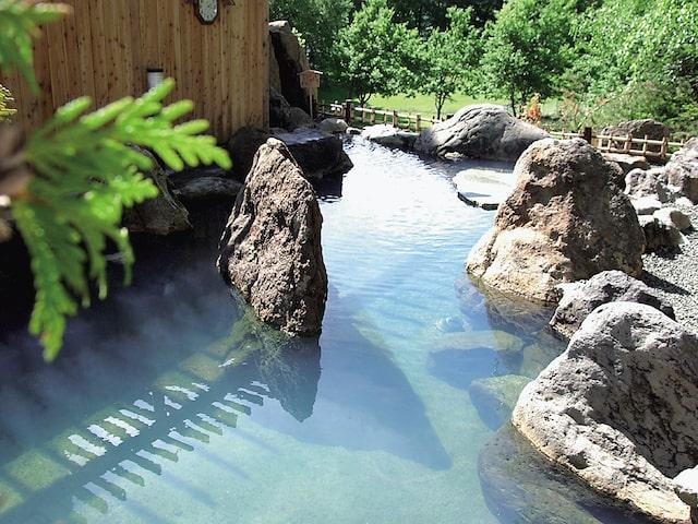 阿寒湖温泉イメージ