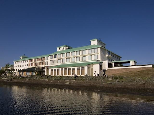 サロマ湖鶴雅リゾートイメージ
