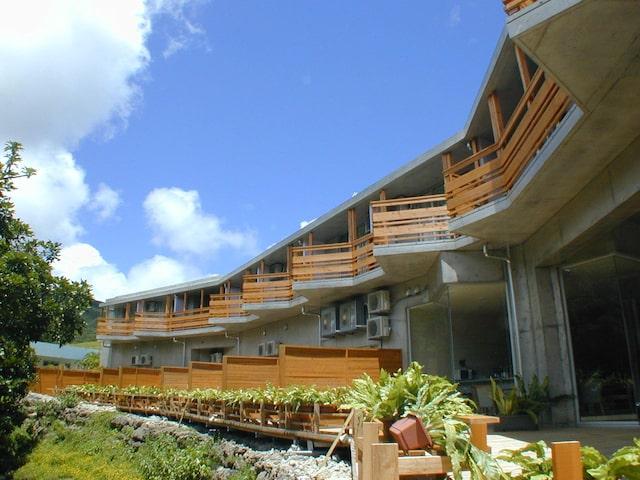 西表島ジャングルホテル パイヌマヤイメージ
