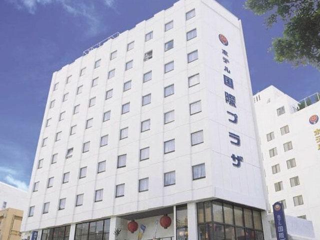 ホテル国際プラザイメージ