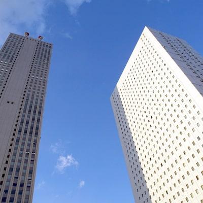 サンシャインシティプリンスホテルイメージ
