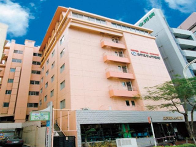 ホテルチュラ琉球イメージ