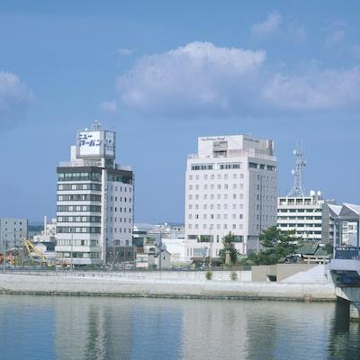 松江ニューアーバンホテルイメージ