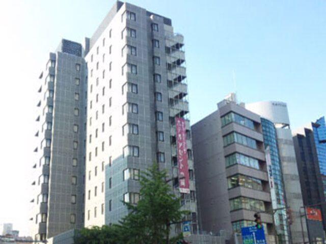 ホテルアセント福岡イメージ