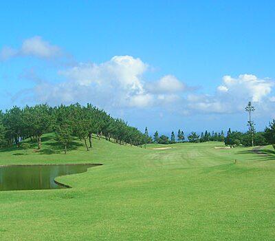 奄美大島ゴルフイメージ