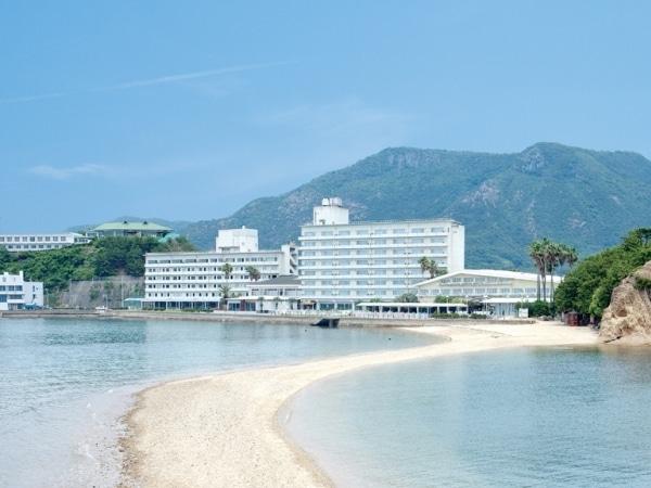 小豆島温泉 小豆島国際ホテル 小豆島国際ホテル