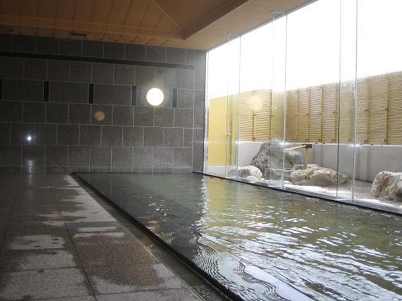 ホテルルートイン北見大通西 北見温泉「旅人の湯」