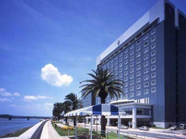 宮崎観光ホテルイメージ