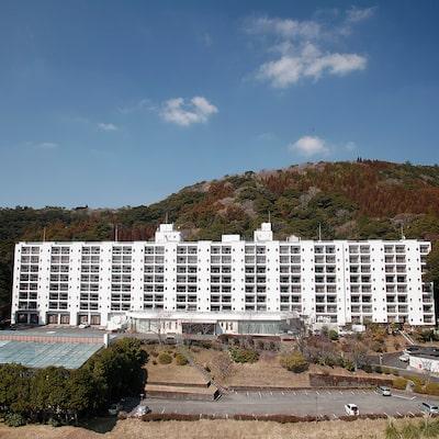 ホテル霧島キャッスルイメージ