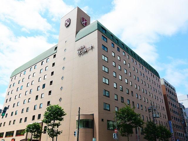 ホテルサンルートニュー札幌イメージ