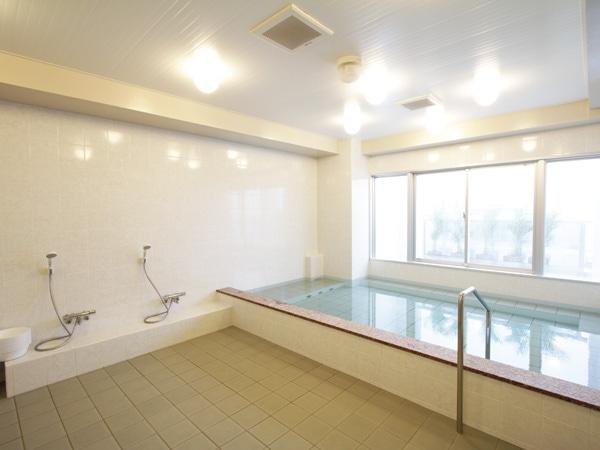 ホテルピースアイランド宮古島市役所通り 大浴場