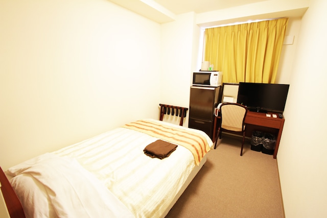 ホテルピースアイランド宮古島市役所通り シングル・セミダブル(一例) 15㎡