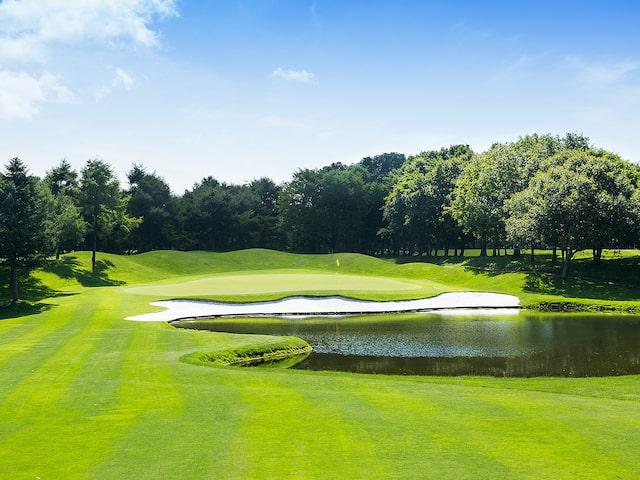 エミナゴルフクラブ(西または東)でプレーしたい!イメージ