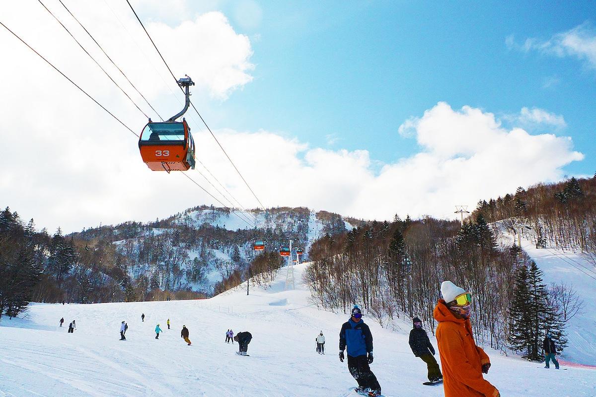 札幌国際スキー場のイメージ画像