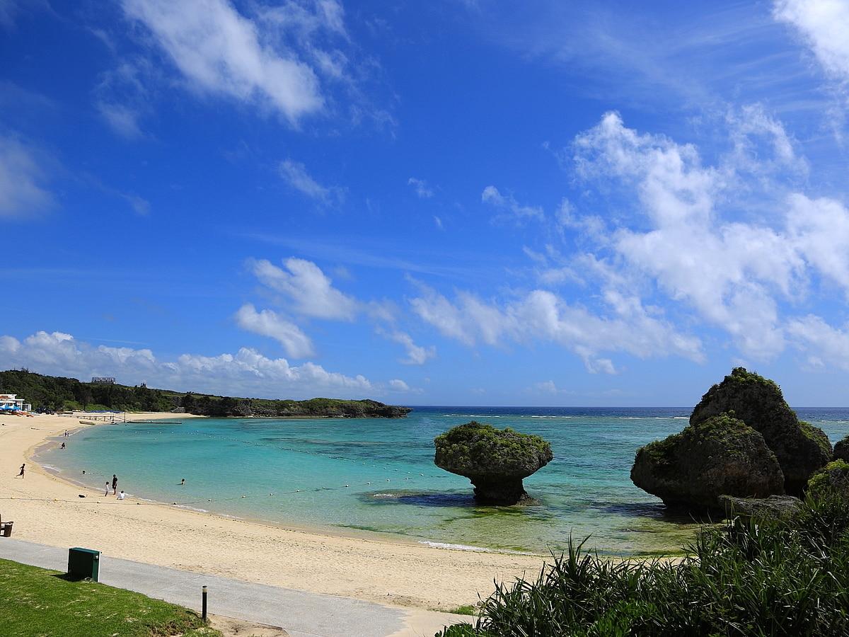 ニライビーチ