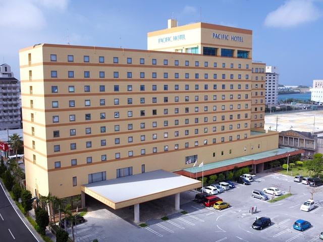 パシフィックホテル沖縄イメージ