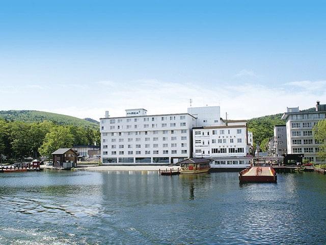 ホテル御前水イメージ