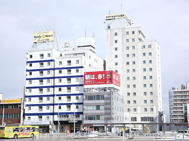 スマイルホテルホテル函館イメージ