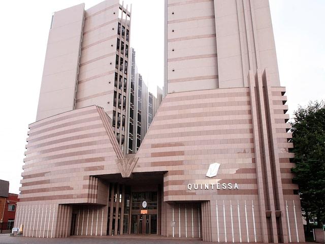 クインテッサホテル札幌イメージ