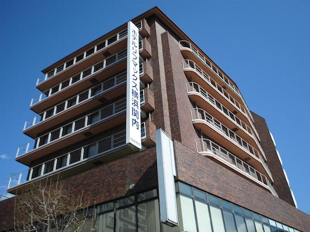 ホテルリブマックス横浜関内イメージ
