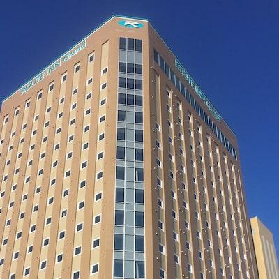 ホテルルートイングランド旭川駅前イメージ