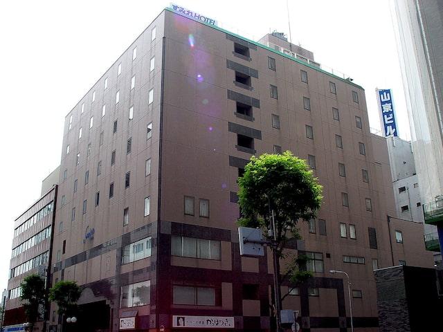札幌すみれホテルイメージ