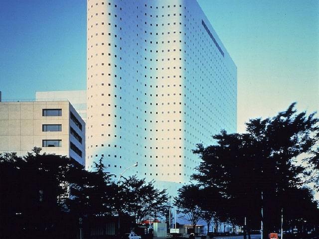 新宿ワシントンホテル 本館イメージ