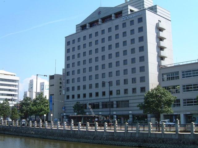 東京第一ホテル松山イメージ