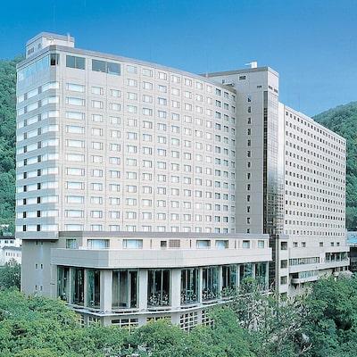 定山渓ビューホテルイメージ