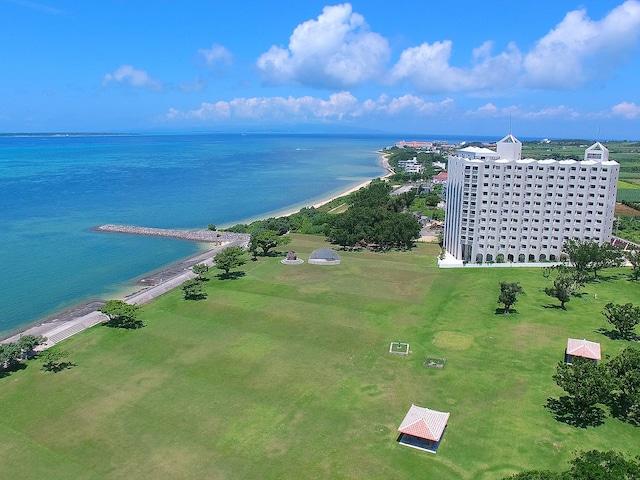 ホテルロイヤルマリンパレス石垣島 景観