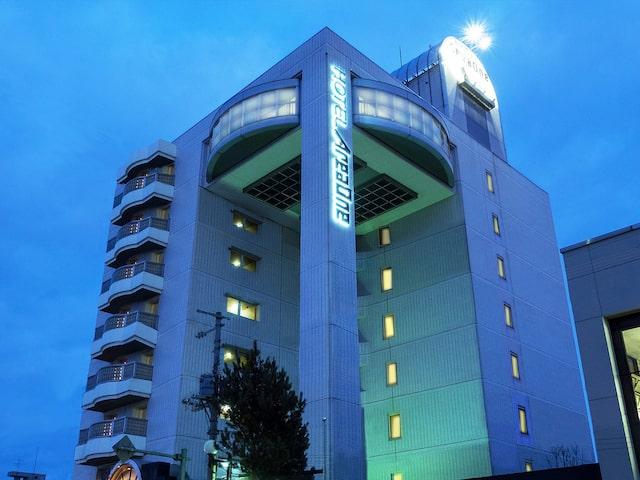 ホテルエリアワン帯広イメージ