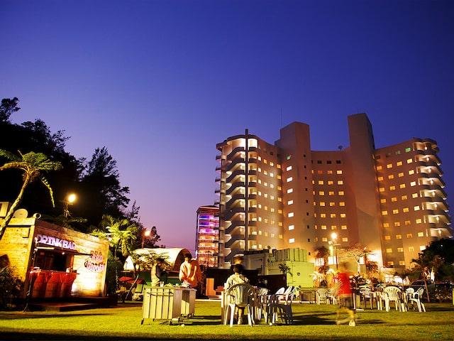 沖縄サンコーストホテルイメージ