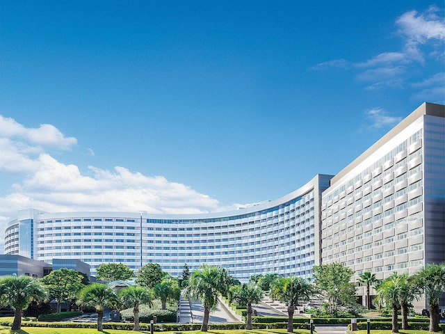 シェラトングランデトーキョーベイホテルイメージ