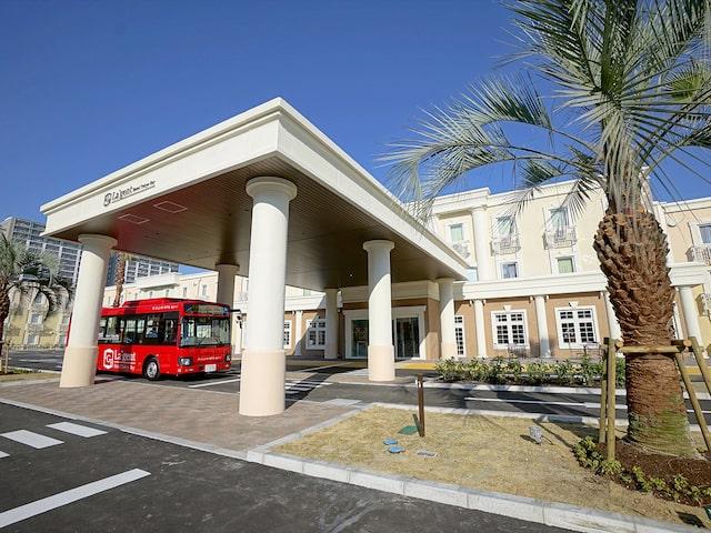 ラ・ジェント・ホテル東京ベイイメージ