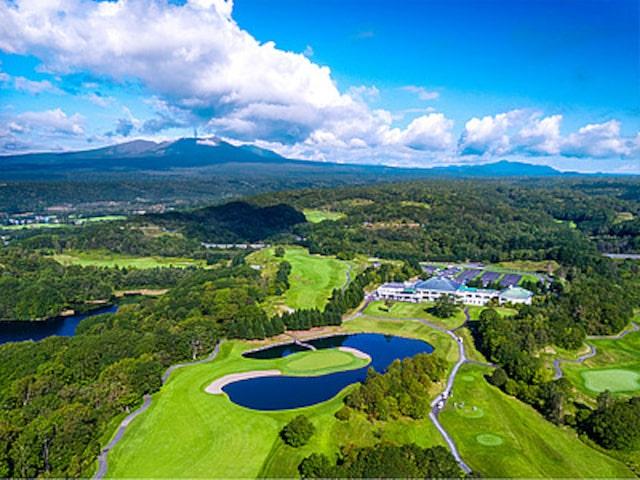 北海道ゴルフ倶楽部イメージ