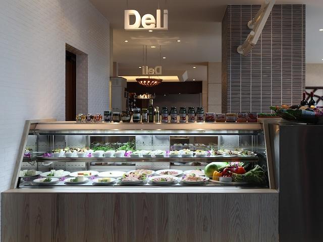 カフーリゾートフチャク コンド・ホテル Deli & Cafe
