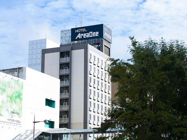 ホテルエリアワン岡山イメージ