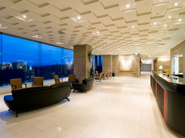 札幌北広島クラッセホテル パブリック