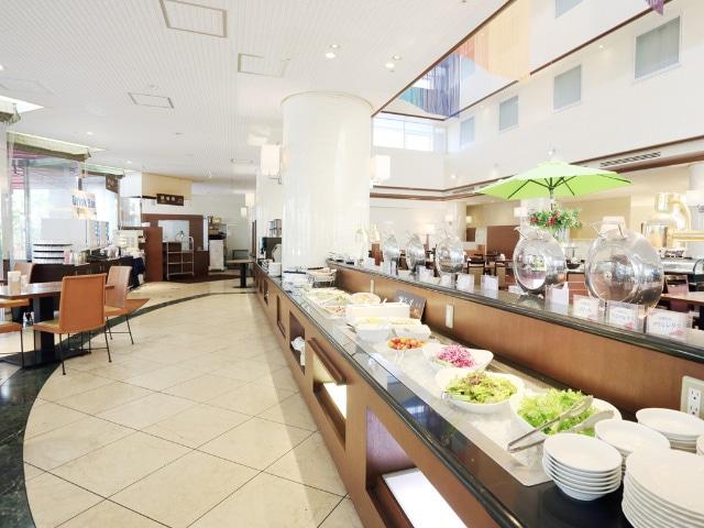 スマイルホテル那覇シティリゾート レストラン