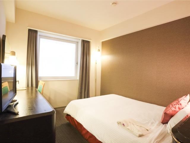 スマイルホテル那覇シティリゾート :スタンダードダブル