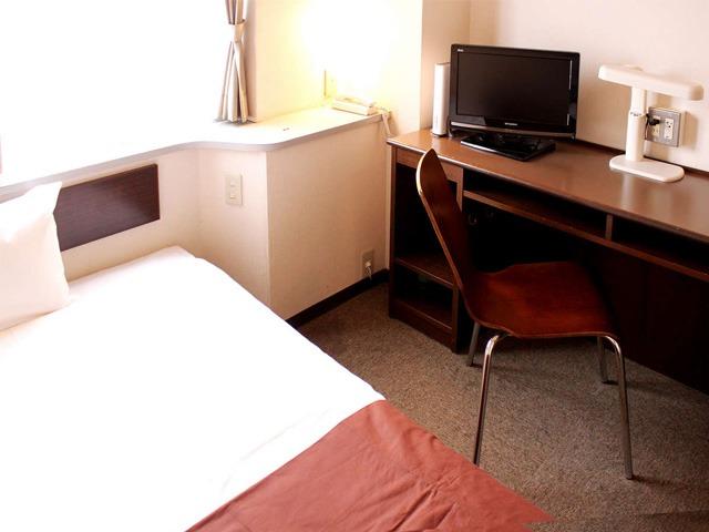 ホテルリブマックス伊予三島 シングルルーム