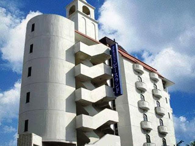ホテルピースランド那覇イメージ