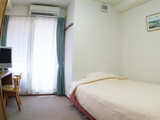ホテルピースランド久米 シングルルーム