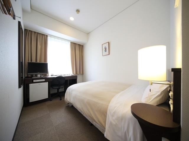 パークサイドホテル広島平和公園前 シングルルーム 10㎡
