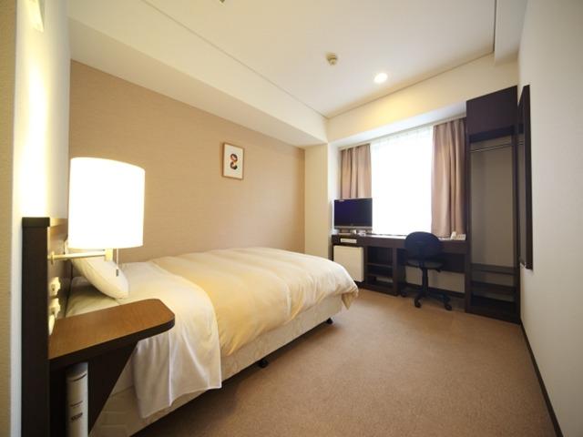 パークサイドホテル広島平和公園前 ダブルルーム 14㎡