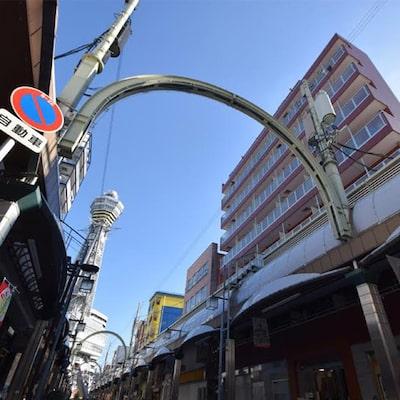 大阪えびすホテルイメージ