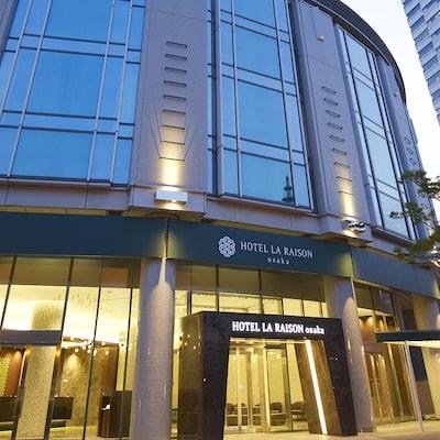 クインテッサホテル大阪ベイ(旧ラ・レゾン大阪)イメージ