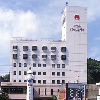 ホテルパールシティ気仙沼イメージ