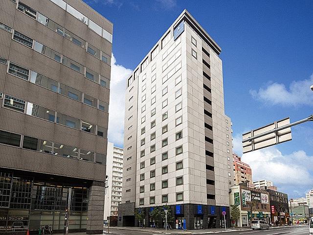 ホテルマイステイズ札幌駅北口 外観